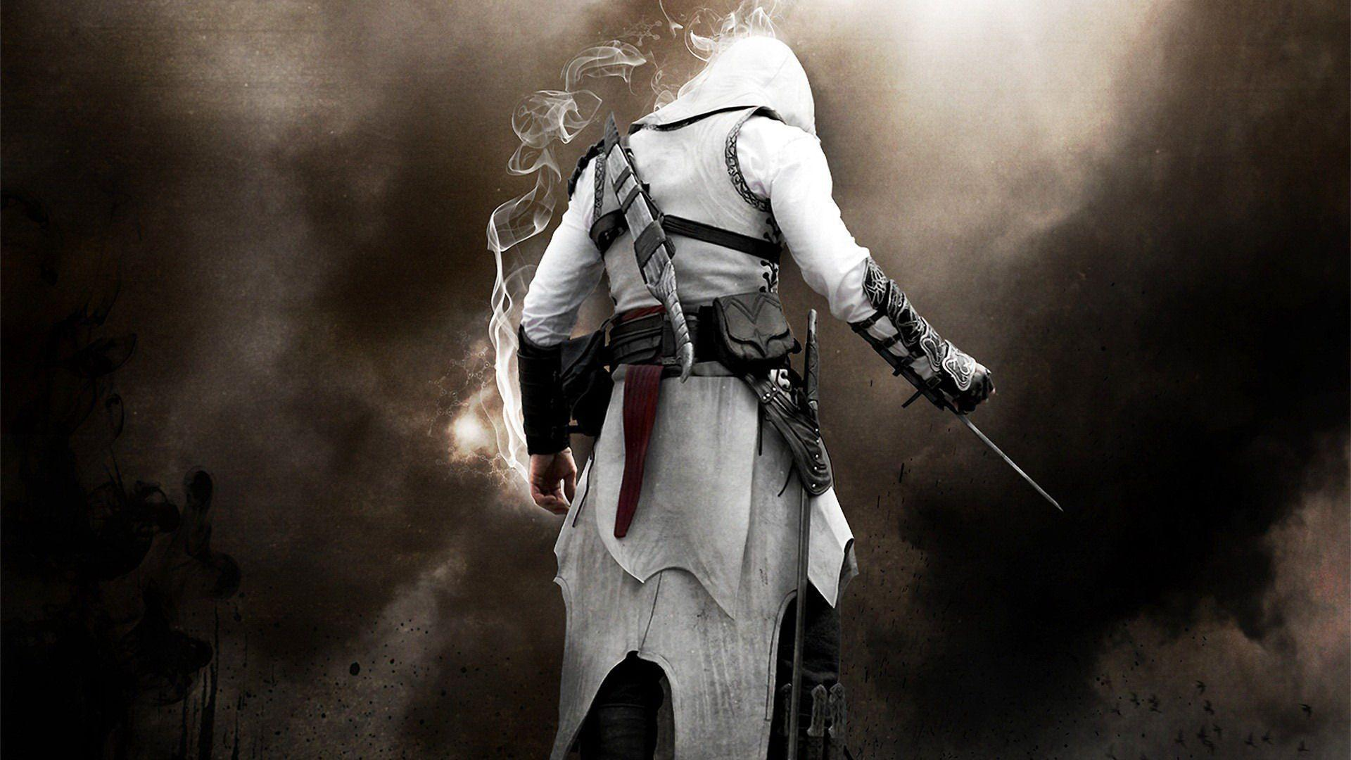Assassins Creed Image Is Cool Wallpapers