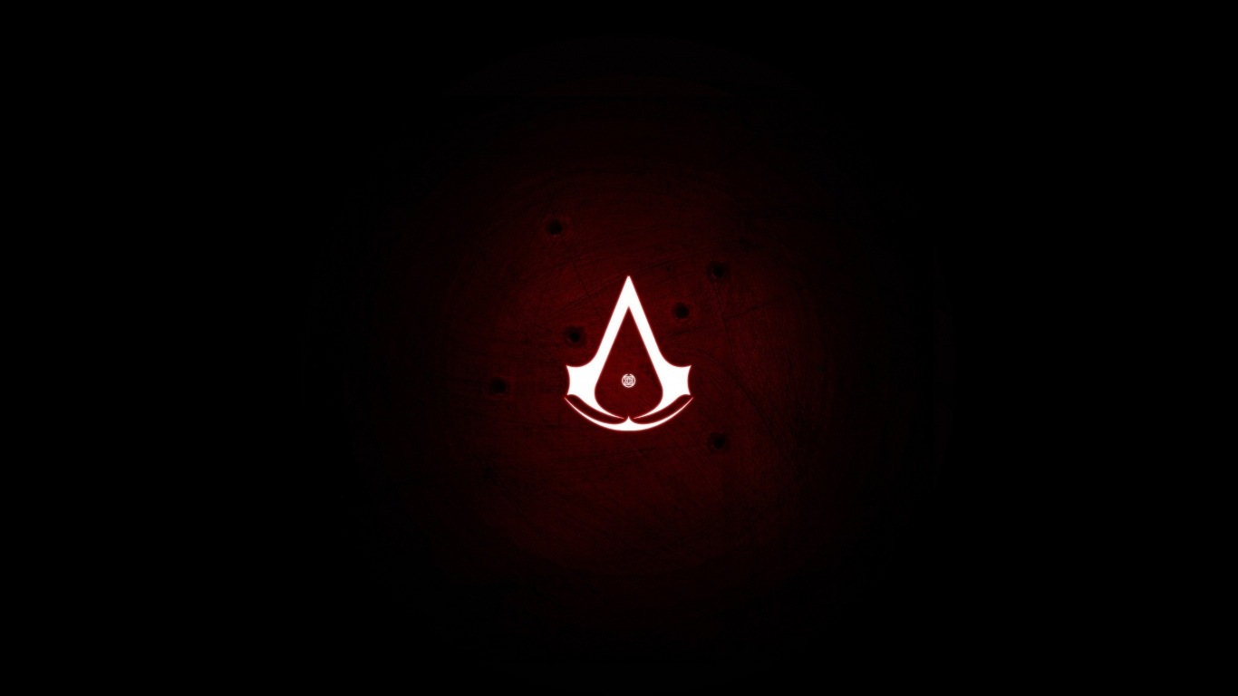 Assassins Creed Logo Wallpapers For Iphone Gaming Hd