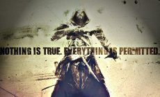 Assassins Creed Nothing Is True Wallpaper Photo Is Cool Wallpapers