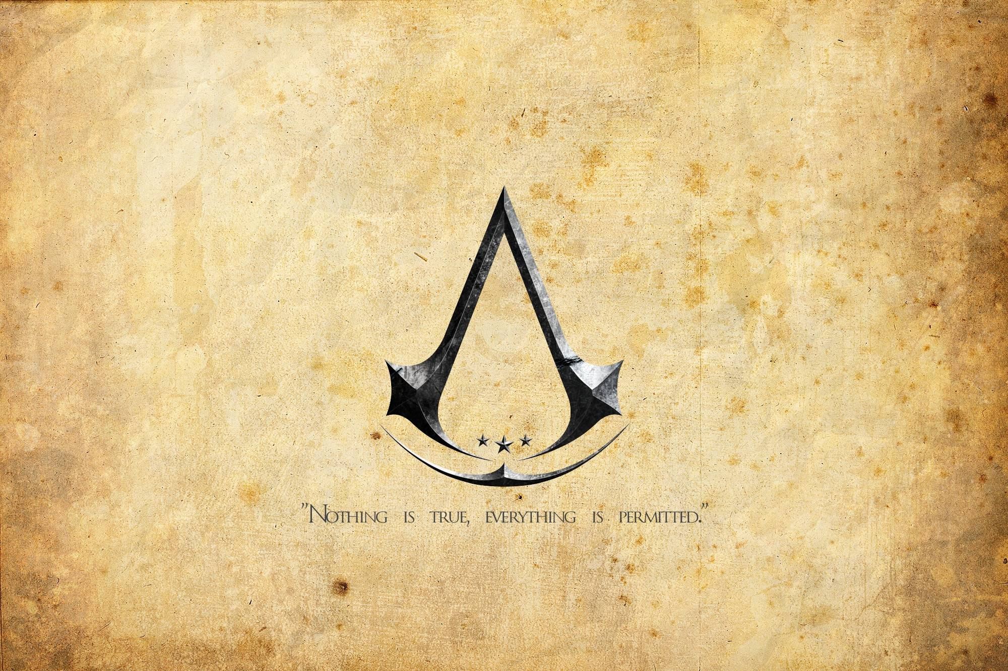 Assassins Creed Nothing Is True Wallpapers 1080p Is Cool Wallpapers