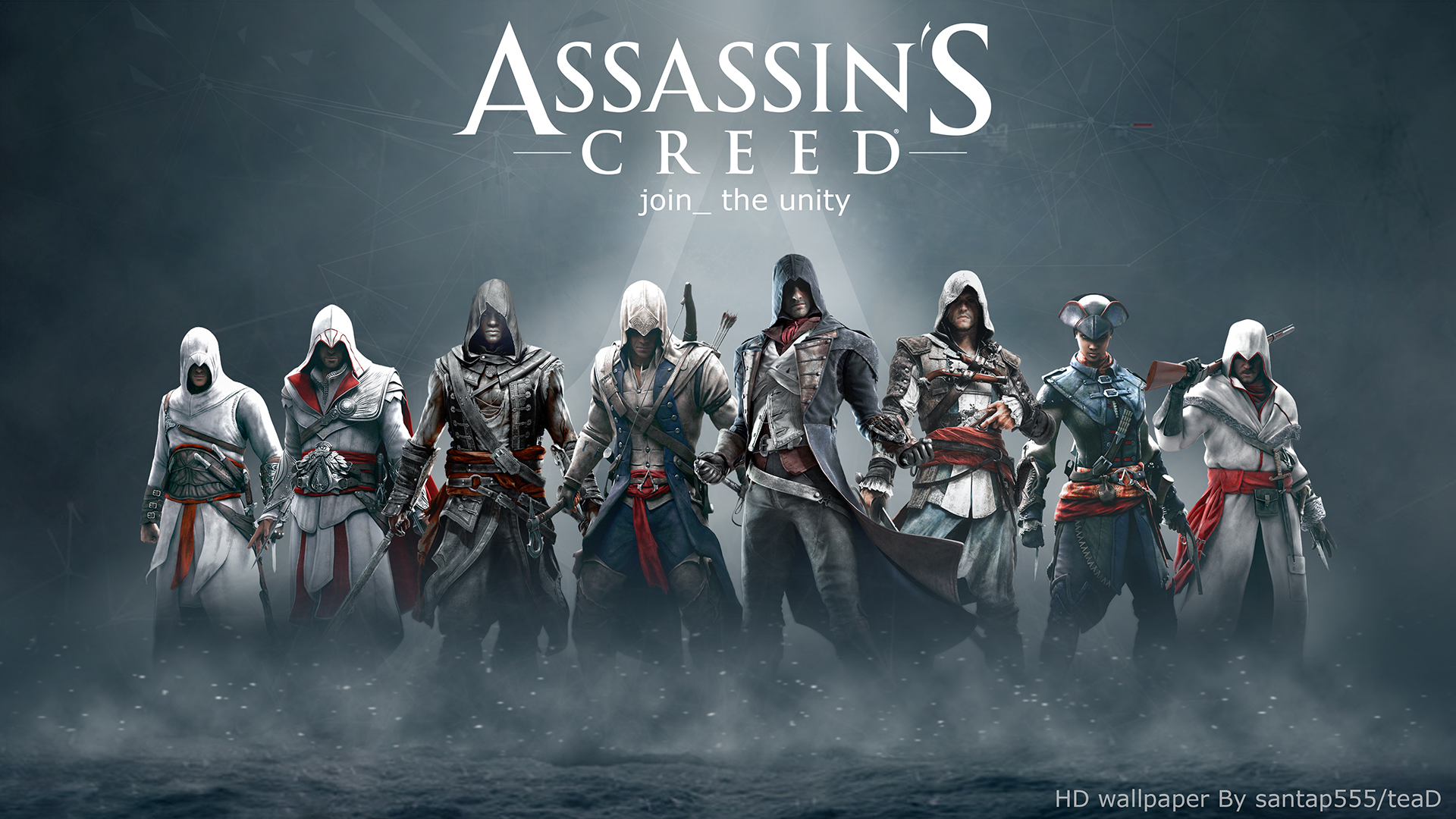 Assassins Creed Wallpaper Images Is Cool Wallpapers
