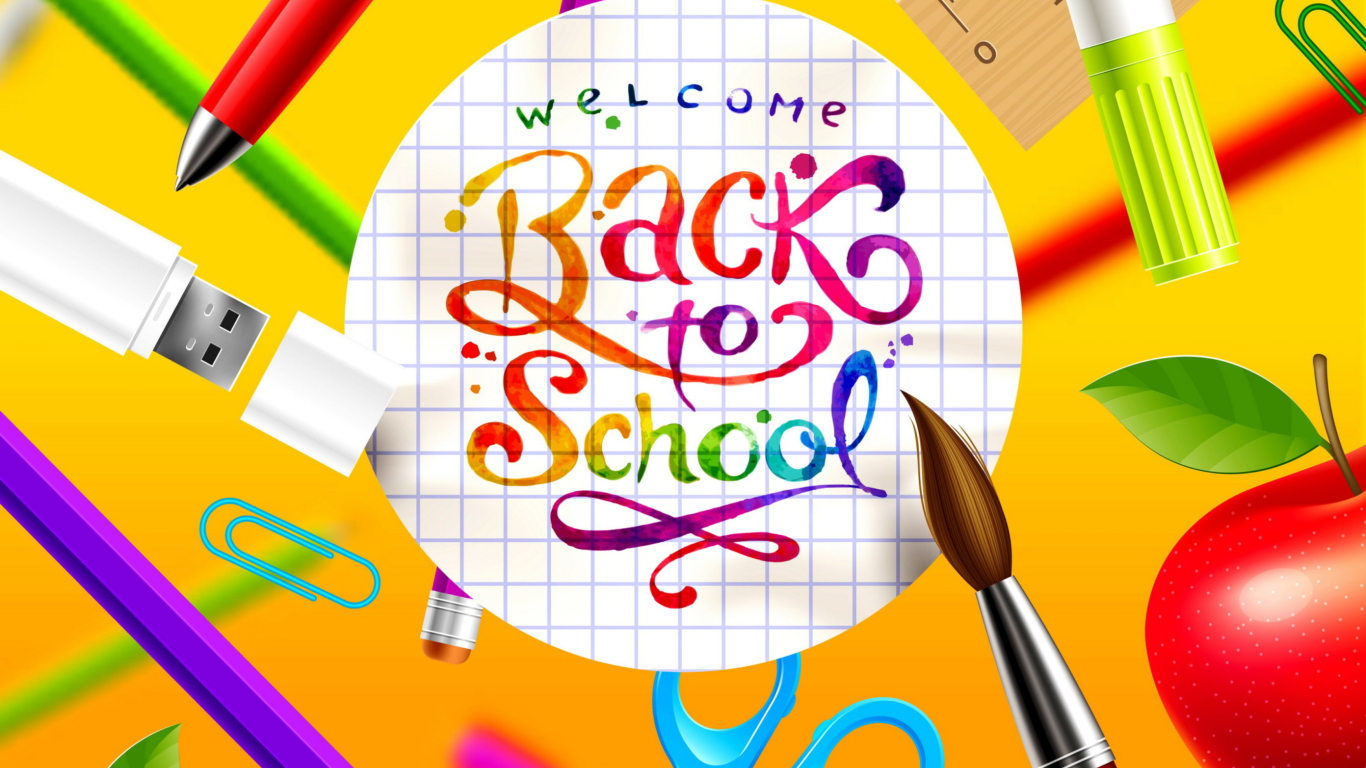Back To School Picture Is Cool Wallpapers