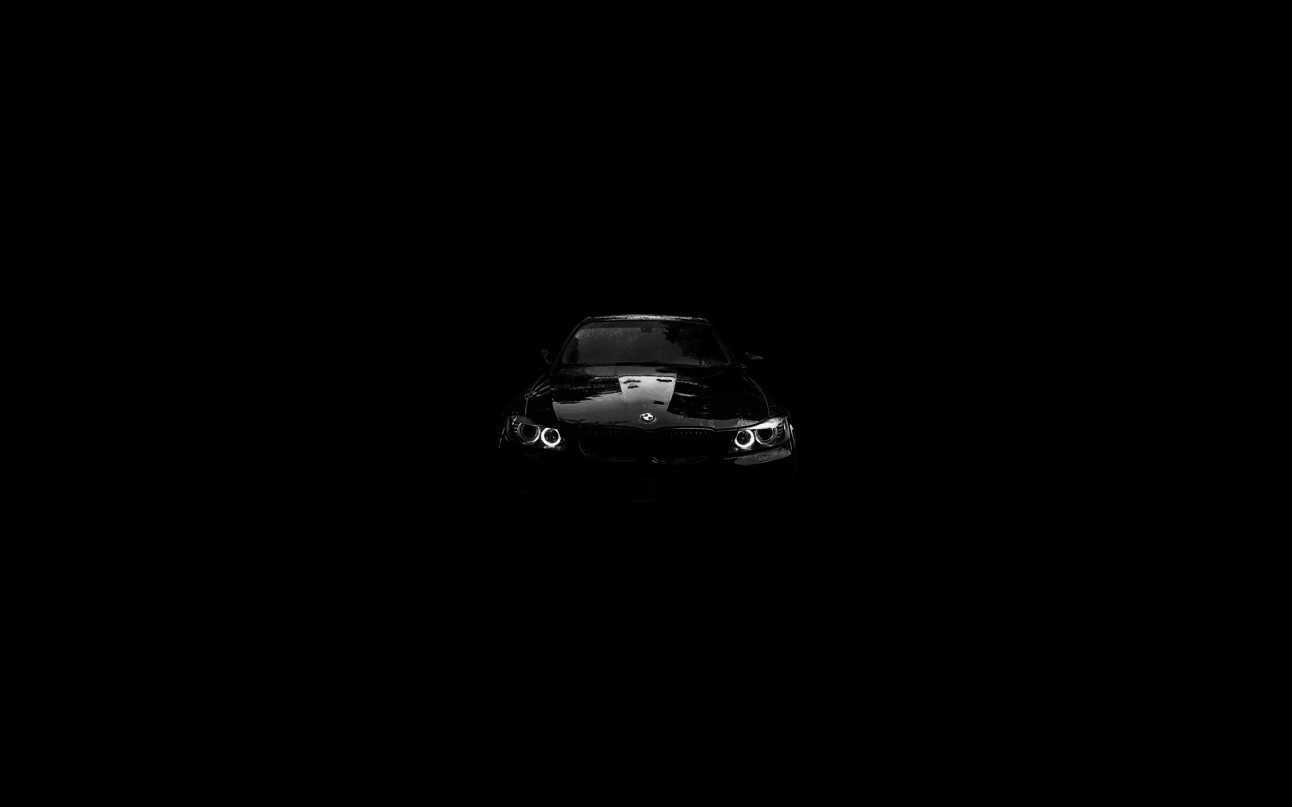 Download Bmw Black Background Is Cool Wallpapers