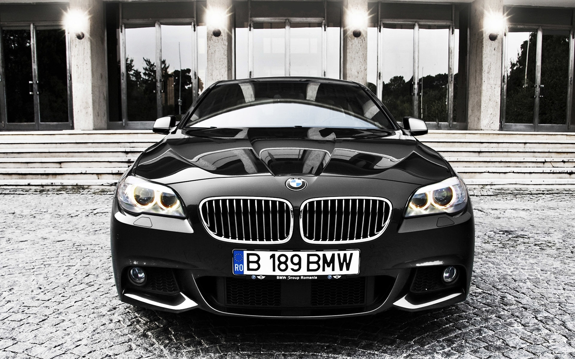 Bmw Black Backgrounds Is Cool Wallpapers
