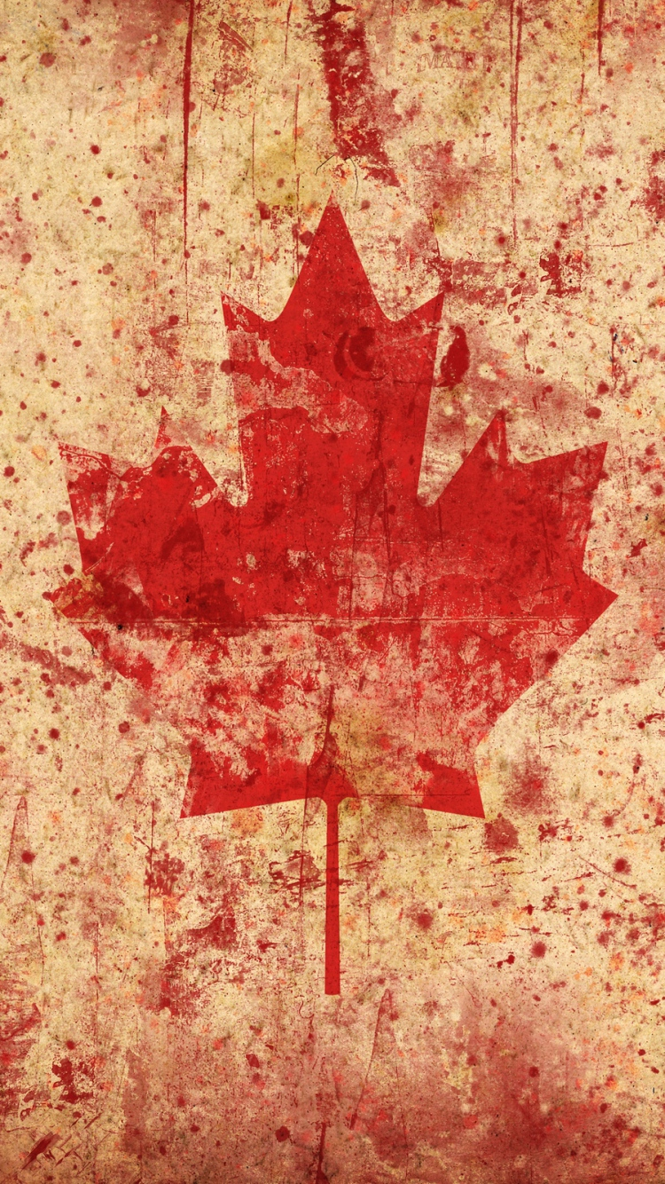 Canada Flag Wallpaper Background Is Cool Wallpapers