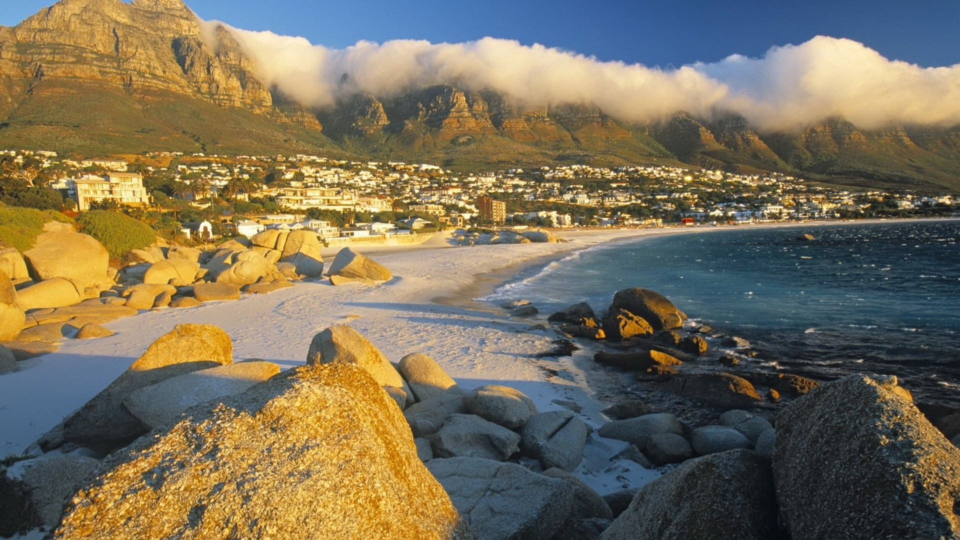 Cape Town Sunset Pictures Is Cool Wallpapers