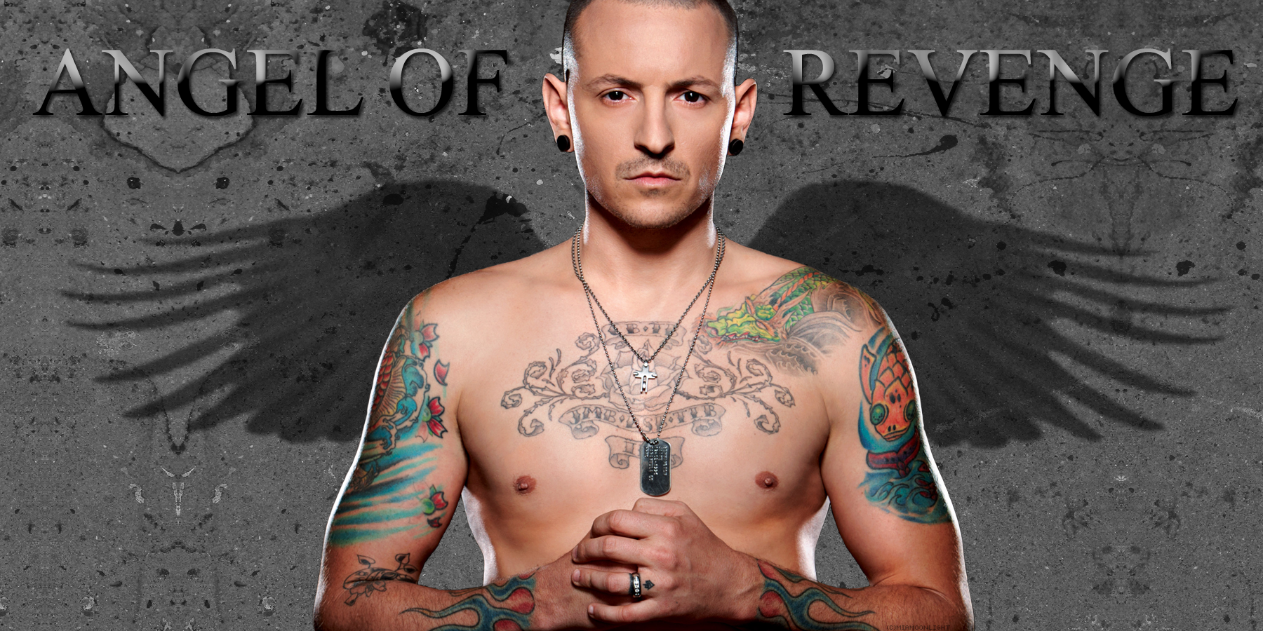 Chester Bennington Wallpapers For Android Is Cool Wallpapers