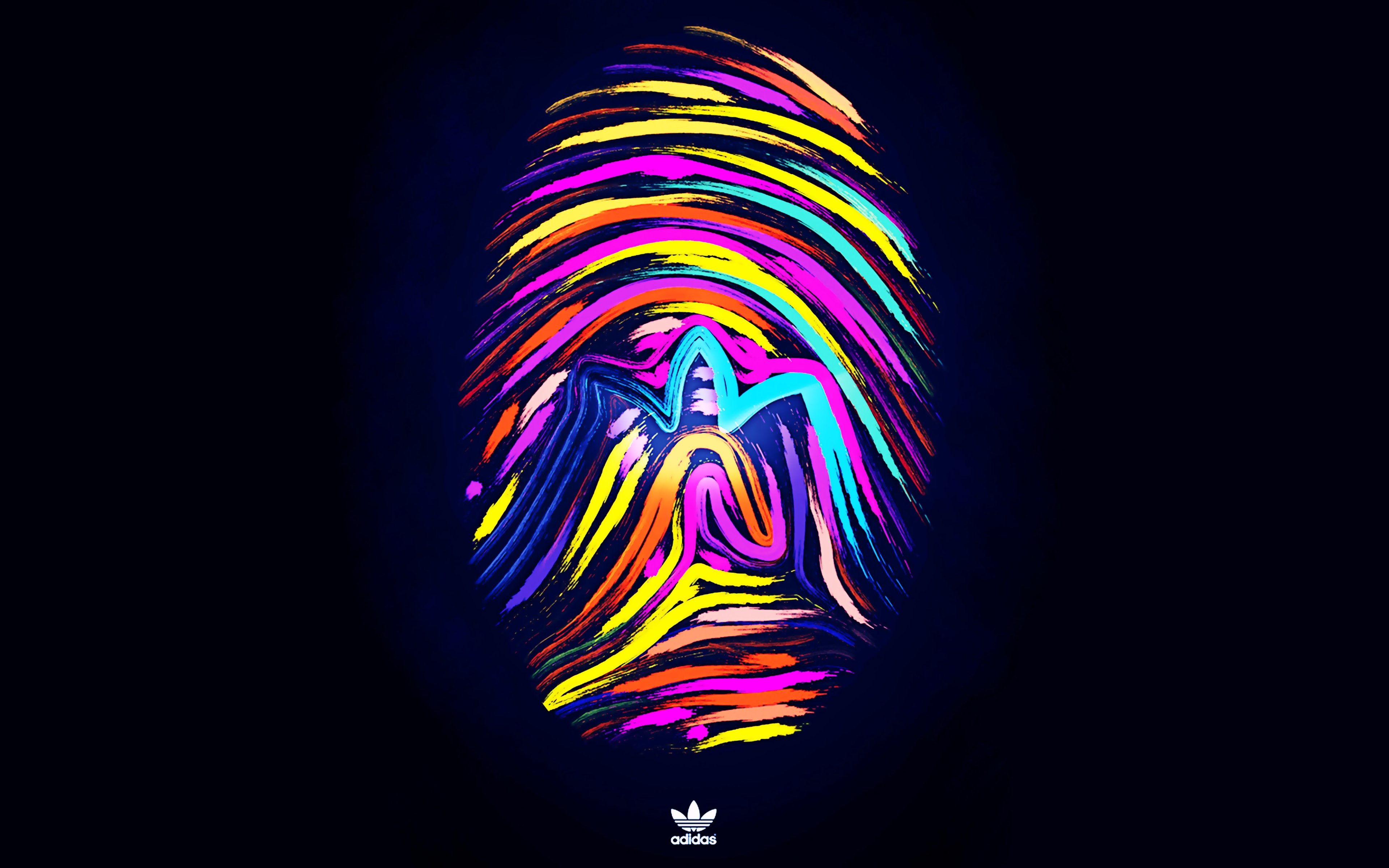 Colorful Adidas Images Is Cool Wallpapers