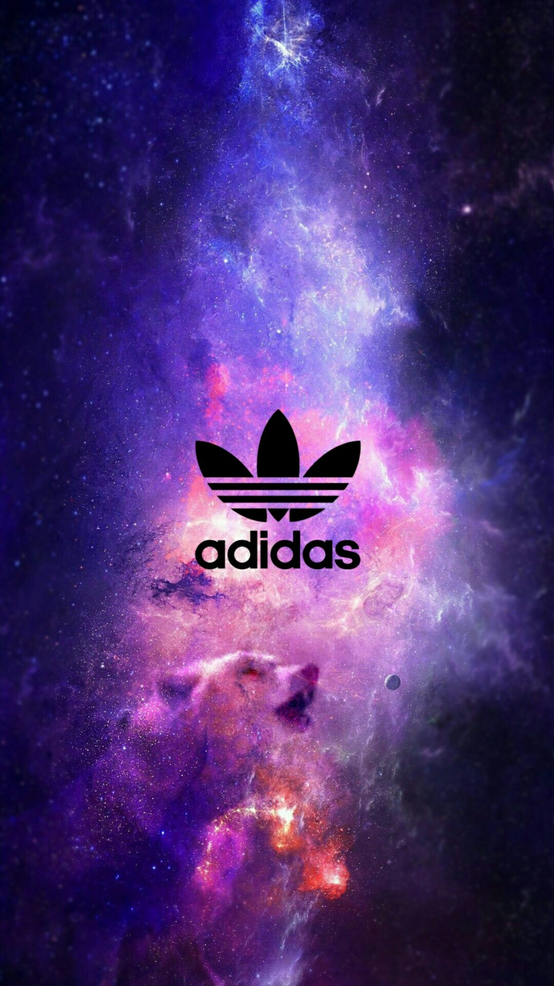 Colorful adidas wallpaper desktop background cool hd for Fond ecran supreme