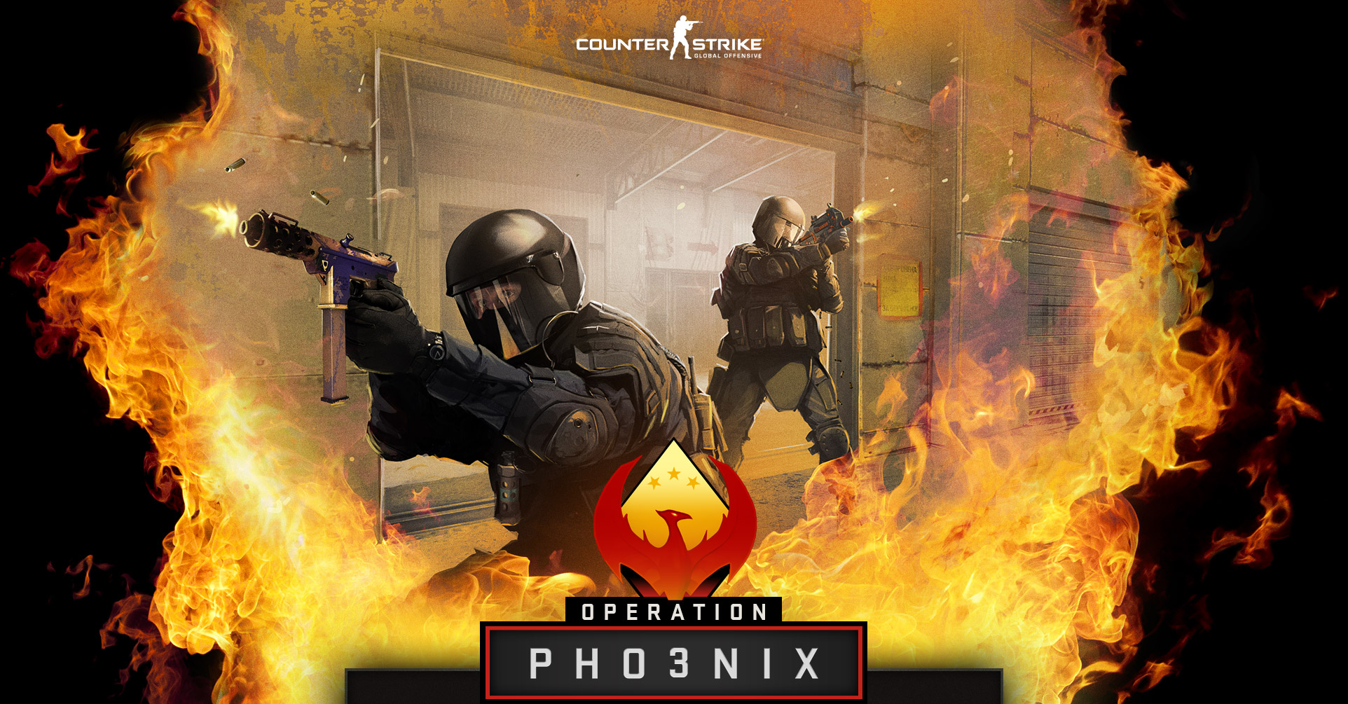 Counter Strike Global Offensive Poster Wallpapers High Quality Resolution Is Cool Wallpapers