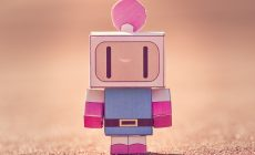 Cute Box Robot Wallpapers Picture Is Cool Wallpapers