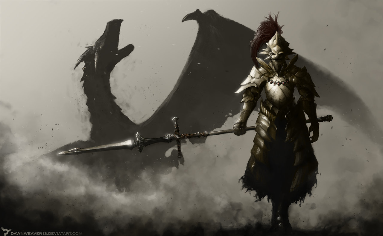 Dark Souls Ornstein And Smough Wallpaper Images Is Cool Wallpapers