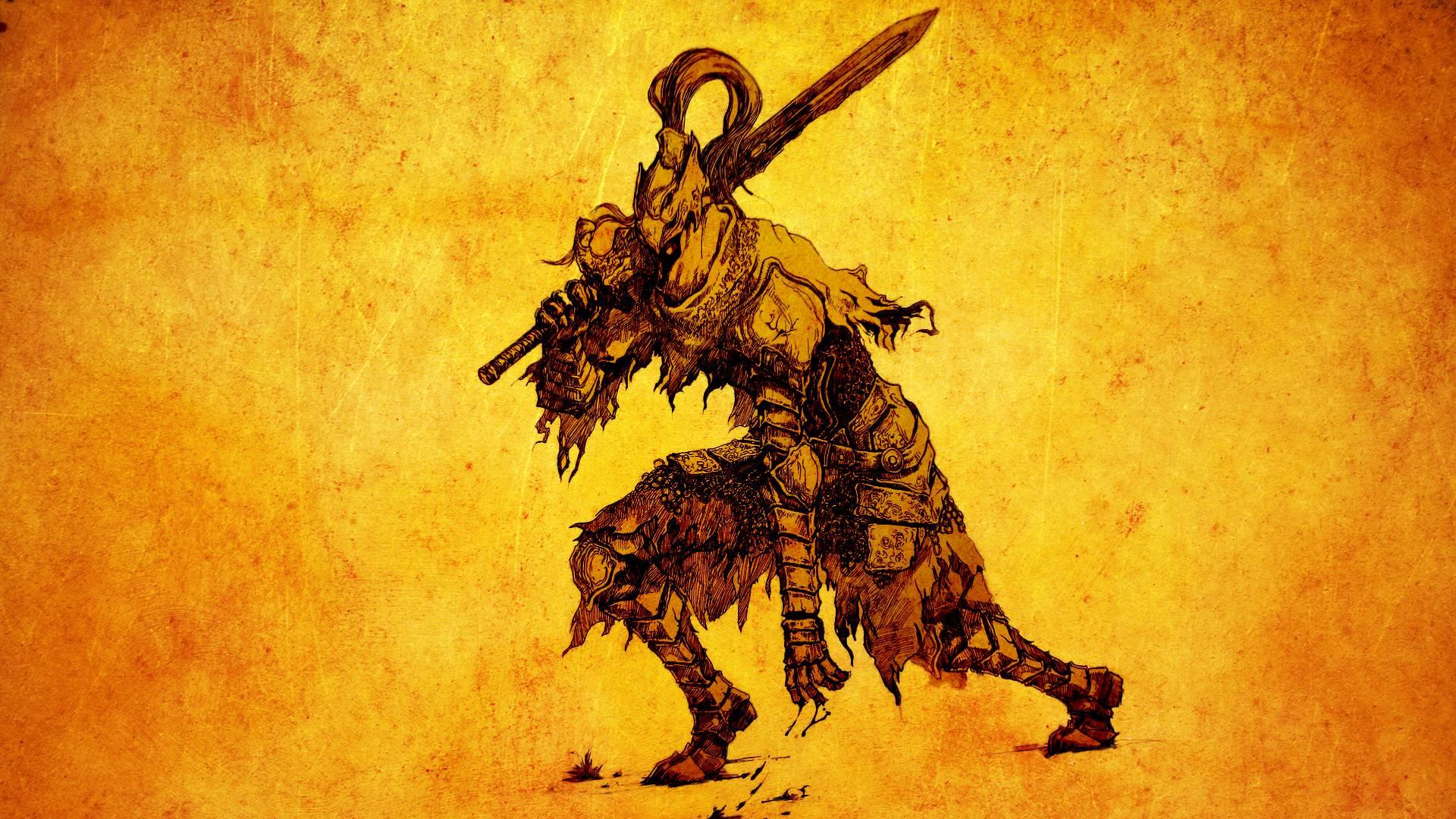 Dark Souls Ornstein Wallpapers 1080p Is Cool Wallpapers