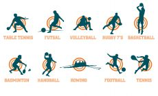 Different Sports Wallpaper Free Is Cool Wallpapers