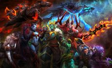 Dota 2 Chaos Knight Wallpaper Free Is Cool Wallpapers