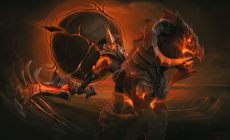 Dota 2 Chaos Knight Wallpapers High Definition Is Cool Wallpapers