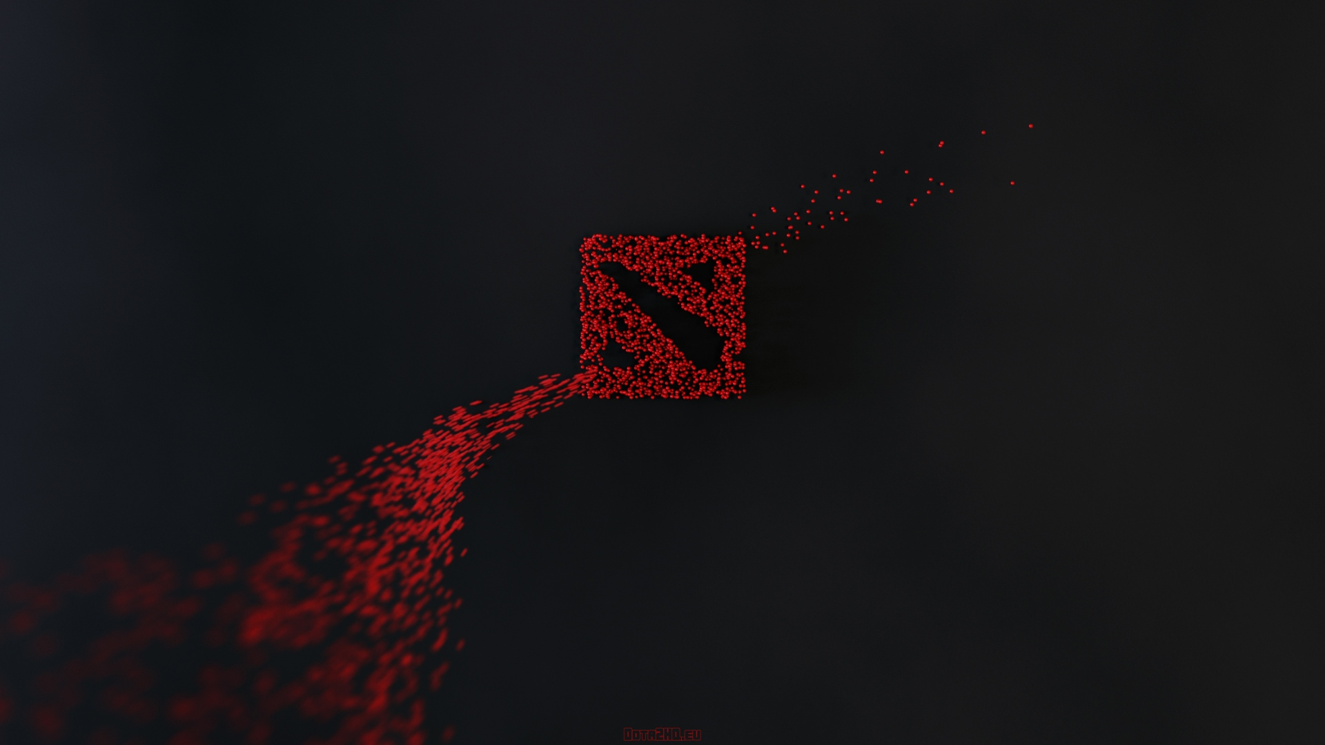 Dota 2 Logo Wallpapers Mobile Is Cool Wallpapers