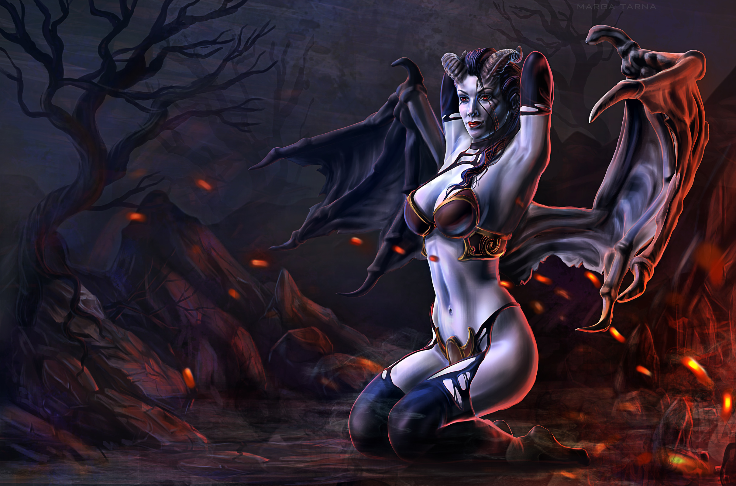 Dota 2 Queen Of Pain Wallpaper Picture Is Cool Wallpapers