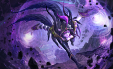 Dota 2 Templar Assassin Wallpapers Desktop Is Cool Wallpapers