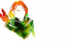 Dota 2 Windrunner Wallpaper High Resolution Is Cool Wallpapers