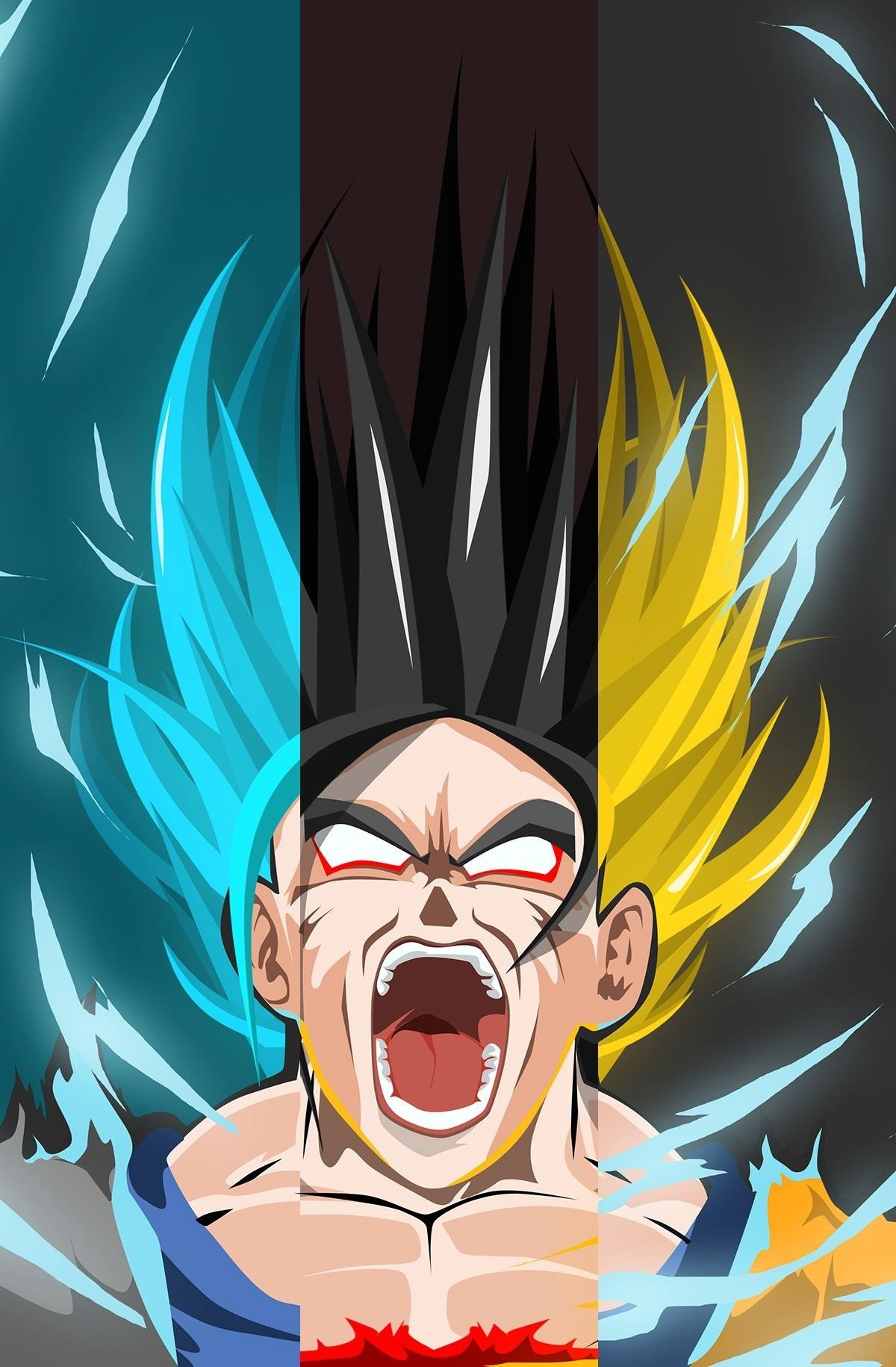 download dragon ball super saiyan god wallpapers picture is cool