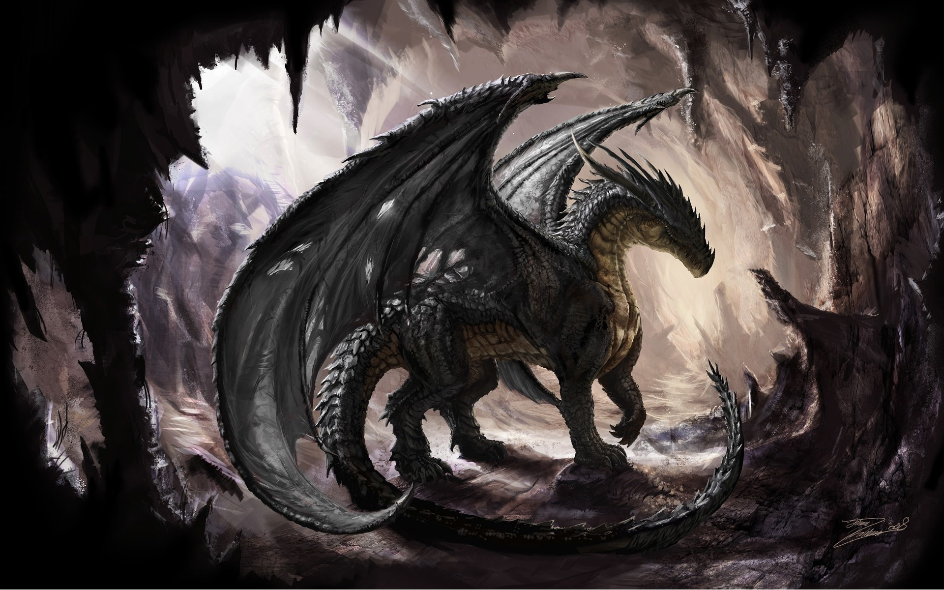 Dragon S 3d Wallpaper Picture Is Cool Wallpapers