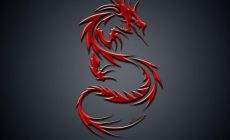 Dragon S 3d Wallpapers High Resolution Is Cool Wallpapers
