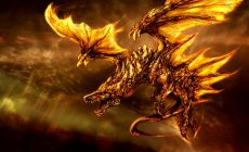 Dragon S 3d Wallpapers Widescreen Is Cool Wallpapers