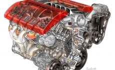Engine Cutaway Wallpapers Phone Is Cool Wallpapers