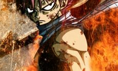 Fairy Tail Natsu Dragon Wallpaper For Android Is Cool Wallpapers