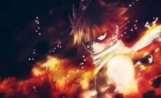 Fairy Tail Natsu Wallpapers For Android Is Cool Wallpapers