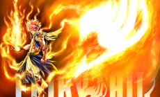 Fairy Tail Natsu Wallpapers High Definition Is Cool Wallpapers