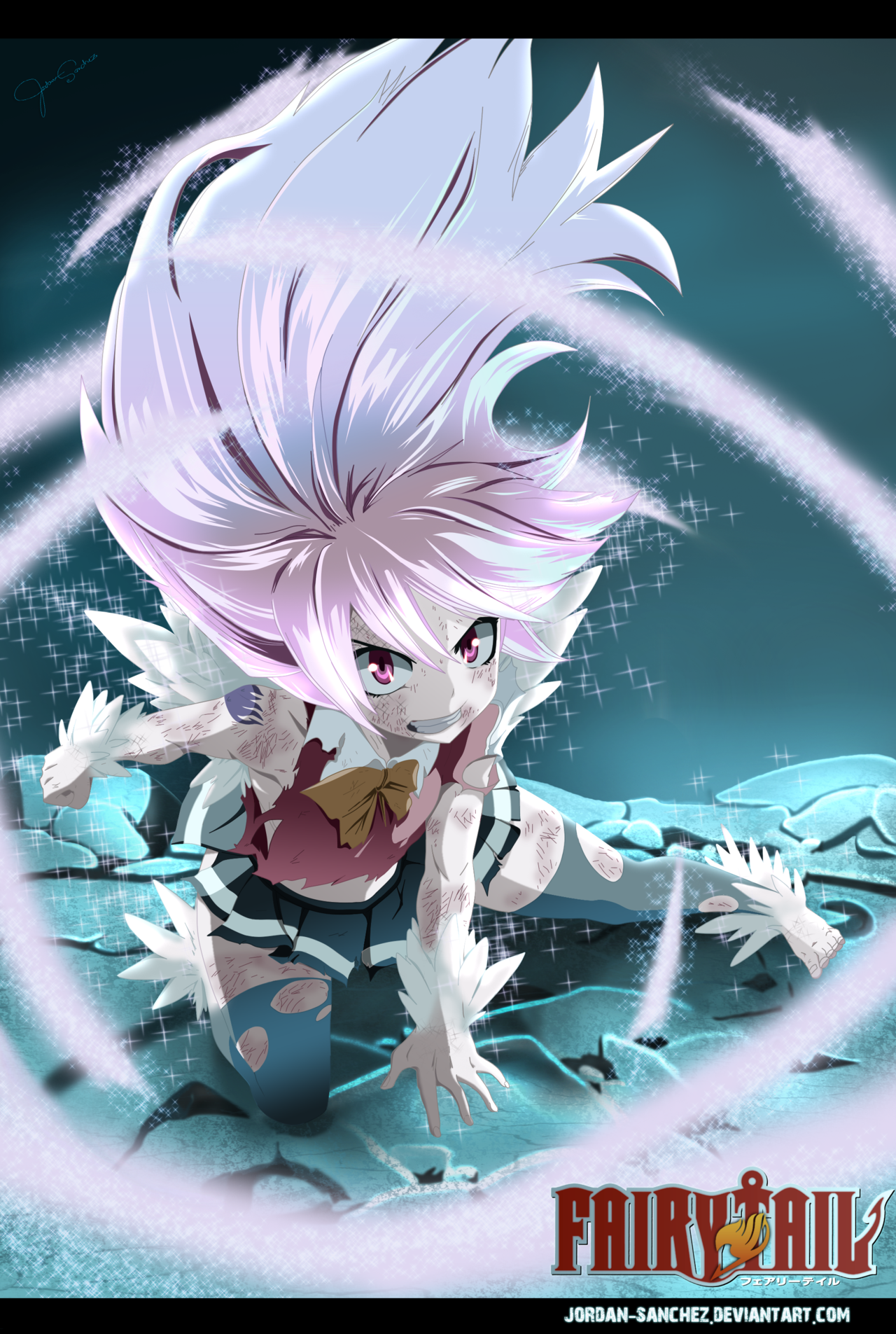 Fairy Tail Wendy Dragon Force Wallpapers High Quality Resolution Is Cool Wallpapers