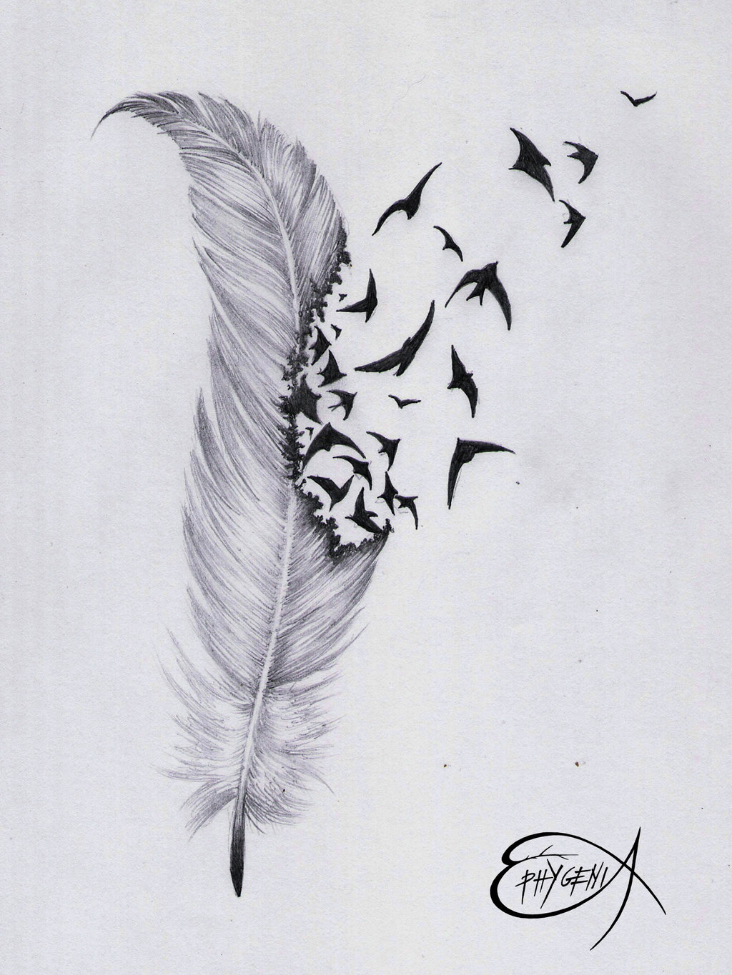 Feather Tumblr Wallpaper Free Is Cool Wallpapers