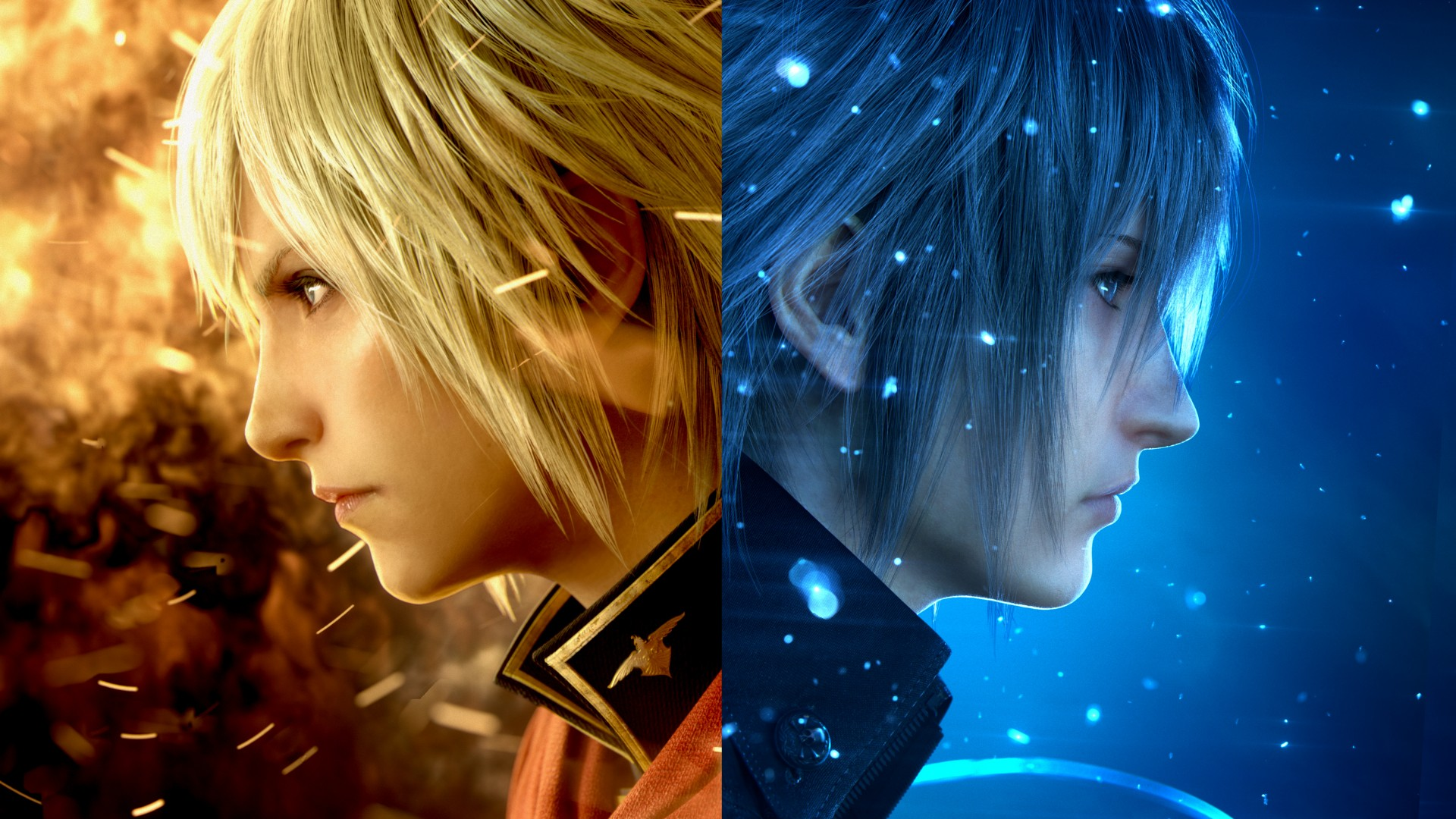Final Fantasy 15 Noctis Wallpaper Full Hd Is Cool Wallpapers
