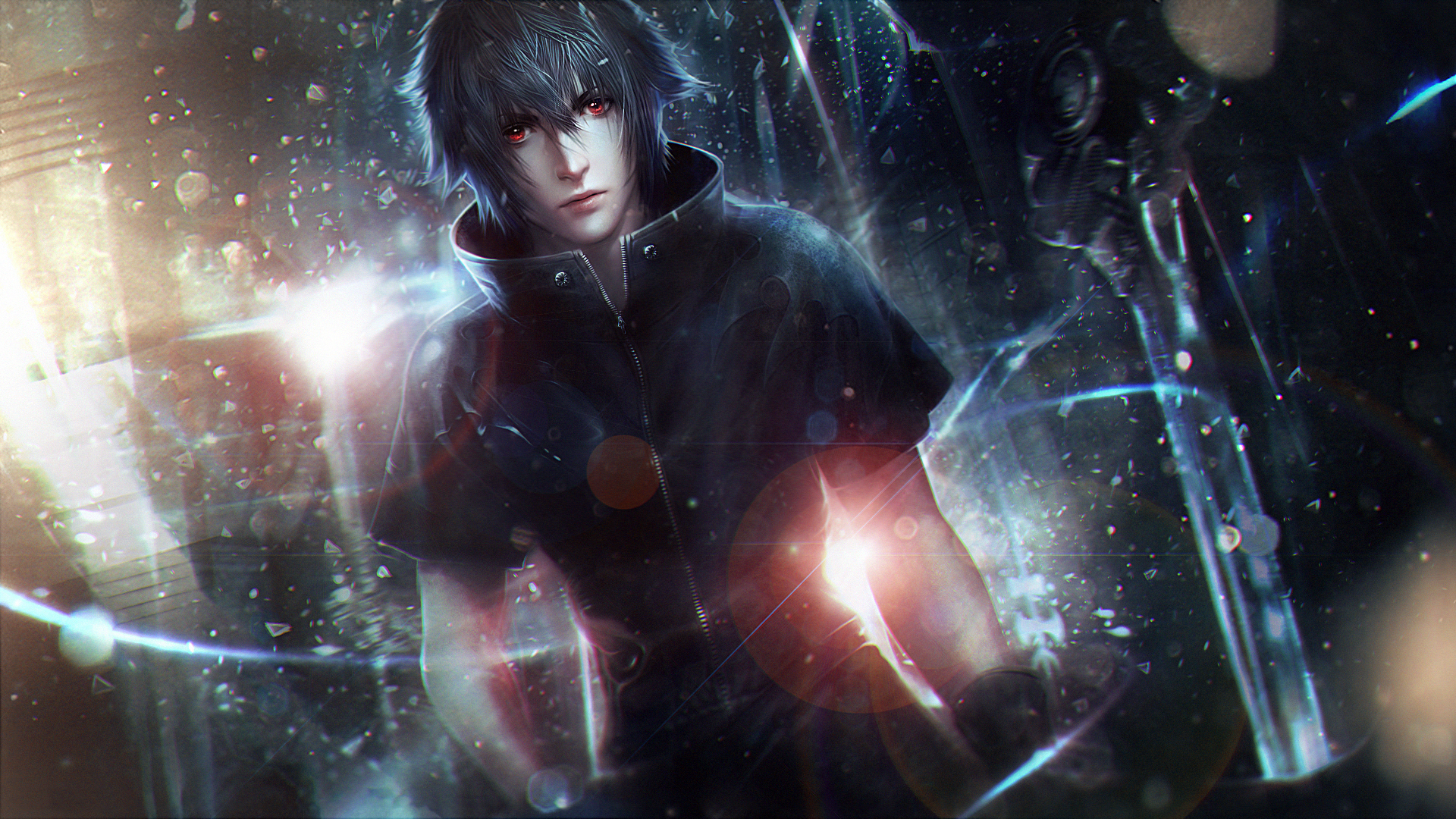 Final Fantasy 15 Noctis Wallpapers 1080p Is Cool Wallpapers