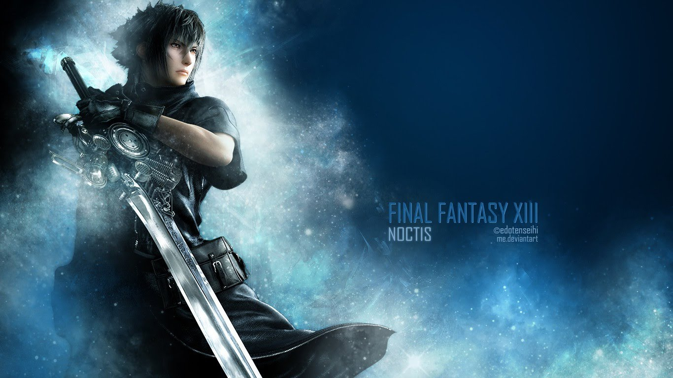 Final Fantasy 15 Noctis Wallpapers Images Is Cool Wallpapers