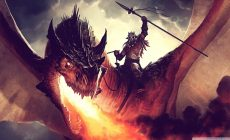 Fire Dragon S 3d Wallpaper Desktop Background Is Cool Wallpapers