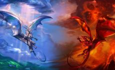Fire Dragon S 3d Wallpapers Full Hd Is Cool Wallpapers