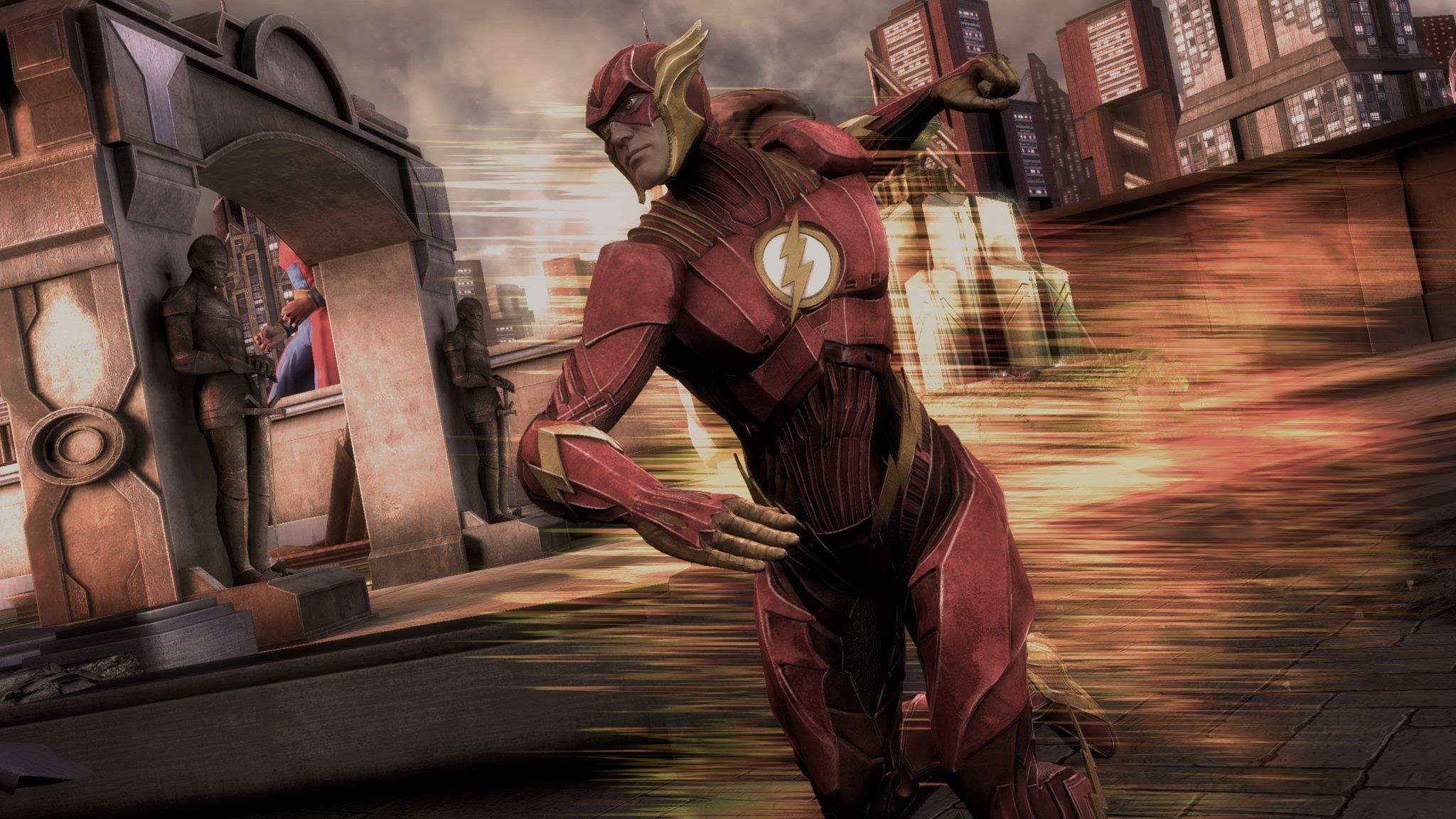 Flash Injustice Wallpaper High Definition Is Cool Wallpapers