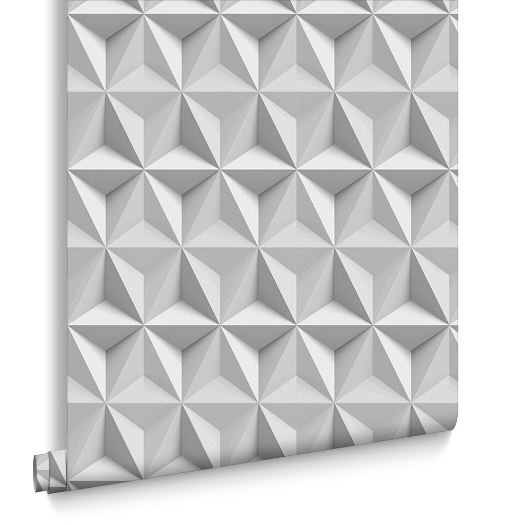 Grey And White Geometric Wallpaper Widescreen Is Cool Wallpapers