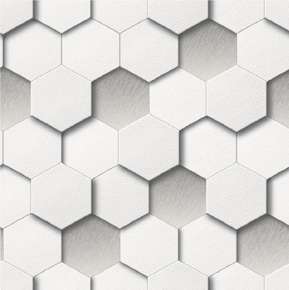 Grey and white geometric wallpapers hd abstracts hd for Grey and white wallpaper