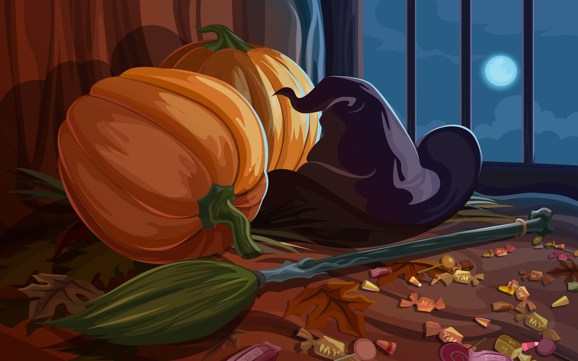 Halloween Witch Wallpaper Picture Is Cool Wallpapers
