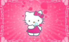 Hello Kitty Backgrounds Is Cool Wallpapers