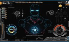 Iron Man Jarvis Wallpaper Free Is Cool Wallpapers