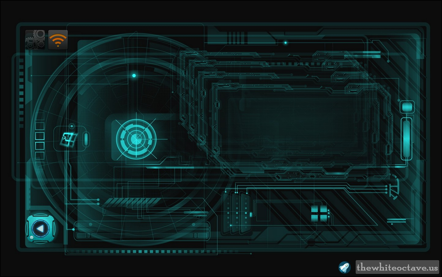 Iron Man Jarvis Wallpaper Widescreen Is Cool Wallpapers