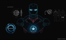 Iron Man Jarvis Wallpapers Images Is Cool Wallpapers