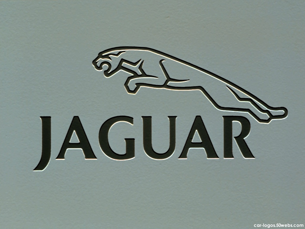 Jaguar Car Logo Images Is Cool Wallpapers