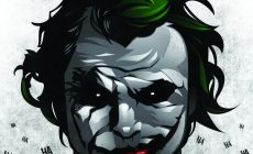 Joker Why So Serious Drawings Picture Is Cool Wallpapers