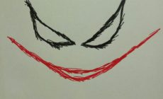 Joker Why So Serious Drawings Wallpaper Background Is Cool Wallpapers